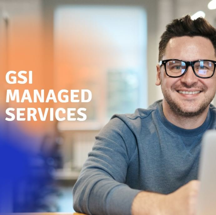 GSI Managed Services