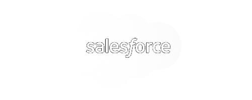 White Salesforce